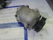 Opel Astra H Klimakompressor 24466993