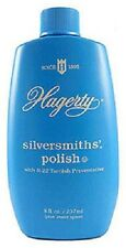 Hagerty Silversmiths', 8 OZ Silver Polish, Gentle Lotion