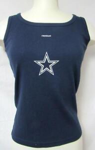 Dallas Cowboys Womens Size Small Tank Top A1 2247