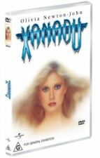 Xanadu DVD MUSICAL Olivia Newton-John [Grease] Gene Kelly BRAND NEW R4