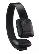 Disfrute de Audio Inalámbrico Auriculares Bluetooth SilverCrest Negro.