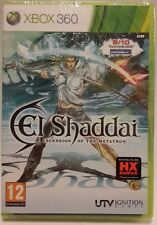 Konami X360 - EL Shaddai Ascension of The Metatron