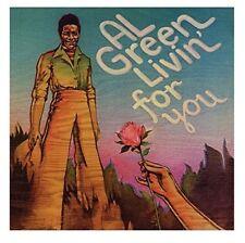 Al Green - Livin For You [CD]