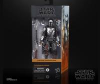 "PRE-ORDER Star Wars The Black Series The Mandalorian Beskar 6"" Figure September"