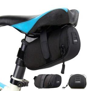 Bolsa  bajo sillin de bicicleta porta herramientas de almacenamiento ciclismo
