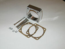 Infiniti Throttle Body Spacer Nissan G35 I35 Maxima Altima Murano Pathfinder