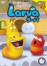 LARVA SEASON 2 VOL.6-JAPAN DVD D73