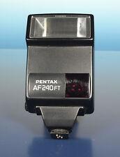 Pentax AF240FT Blitzgerät Flash - 41413