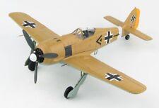 HA7426 Fw 190A 1/48 Model Adolf Dickfeld Luftwaffe I./JG 2, Tunisia, end of 1942