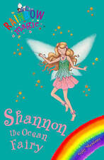 Shannon the Ocean Fairy by Daisy Meadows (Paperback, 2008)