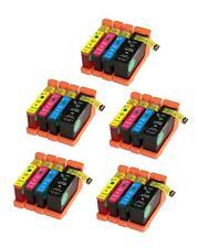 20 INK NON-OEM 100XL FOR LEXMARK S305 S405 S505 S605 S815 S816 Pro205 705 Pro905