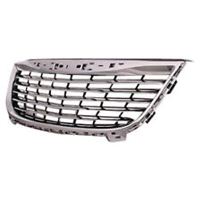 Replacement Front Grille Grille for 2011-2016 Chrysler Town & Country Van