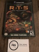Army Men RTS (Nintendo GameCube, 2004)