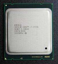 Intel Core i7-3930K Sandy Bridge-E 6-Core 3.2GHz LGA 2011 130W Desktop Processor
