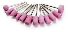 Professional Electric Nail Drill Bits 3/32''Ceramic Art 12 Styles Pedicure Tools