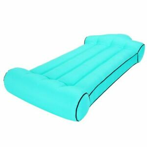 Air Beanbag Sofa Bed Outdoor Inflatable Bean Bag Chair Waterproof Bed