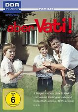 Aber Vati! - DDR TV-Archiv - 2 DVDs -  NEU OVP * (Vater)