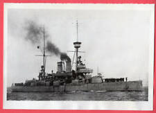 1939 7 Killed Explosion Swedish Battleship Manligheten Original News Photo