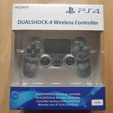 Sony PlayStation 4 Dual Shock 4 V2 Gamepad - Crystal Ps4 Cotroller Dualshock