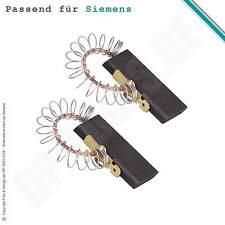 "Carbon Brushes For Siemens SIWAMAT xls1030-xls1451 Series BSH 5x12,5x36mm ""R"""