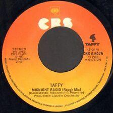 TAFFY - I Love My Radio - Power