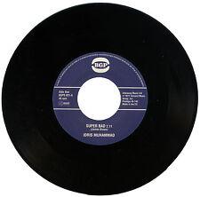 "IDRIS MUHAMMAD  ""SUPER BAD""    KILLER 70's FUNK     LISTEN!"