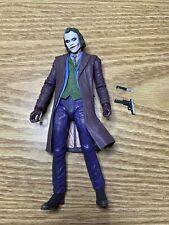 Authentic Neca The Dark Knight Joker 7? Figure