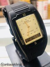 Casio Men's AQ47-9E Classic Alarm Ana-Digi Sport Watch