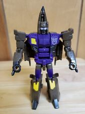 Transformers Generations: Decepticon Blastoff- Combiner Wars!
