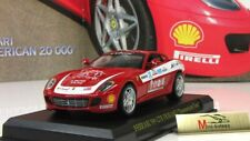Scale model car 1:43  Ferrari  F599GTB Panamerica 2006