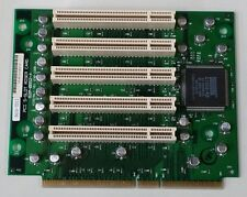 Vintage 5 Slot PCI Riser Board / Card 630-2208 9650TDII 820-0852-A DIGITAL Rare