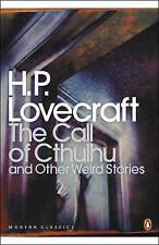 The Call of Cthulhu and Other Weird Stories by H. P. Lovecraft (Paperback, 2002)