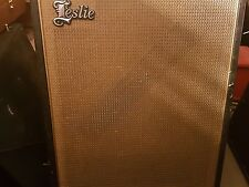 70's FENDER LESLIE 16 - THE XL TREMOLO for GUITAR - made in USA
