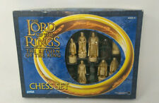Lord Of The Rings Return Of The King Chess Set Parker Brothers 2003