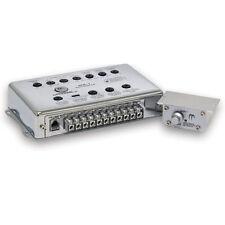 Maxxsonics MX-1 Premium High-To-Low Level RCA Wandler Adapter Original