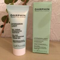 Darphin Hydraskin Light All Day Skin-Hydrating Cream Gel 15ml Brand New Boxed