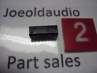Sanyo Integrated Circuit LA1240. USED. 1 Piece. Removed from a working Receiver