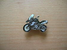 Pin BMW Gs 1200/GS1200 Triple Black Type 1270 Motorcycle