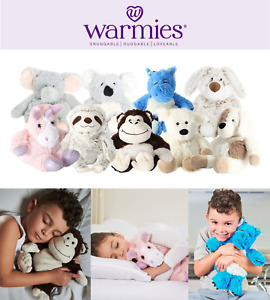 WARMIES Warm In Microwave With French Lavender Scented 36cm By Splosh you choose