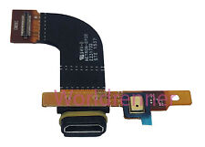 Puerto Carga Micrófono Flex USB Charging Connector Sony Xperia M5 Dual