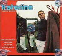 KATERINE MON COEUR BALANCE MAXI CD