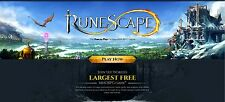 Runescape (RS3) 2308 Total,136 Combat With 609M