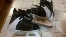 Ccm Intruder 55 Jr Size 2 Ice Hockey Skates Goo 00004000 d Shape*