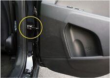 Genuine OEM Parts Door Checker Cover 1Set-4ea For Kia Vechicle Sportage Rio ECT