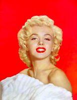 Marilyn Monroe 1953 Vintage Pinup Litho Banned Maco Carlyle Blackwell Photo COA