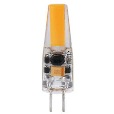 10x G4 6w LED Light Capsule Bulbs Replace Halogen Lamp Energy Saving Ac/dc Hot Warm White No