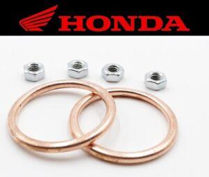Exhaust Manifold Gasket Repair Set Honda CA72, CA77, CB72, CB77, CL72, CB77