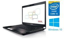 Toshiba Portege R930-157 Intel Core i5-3320M 2,6GHz 4GB 320GB Windwos 10 #532*