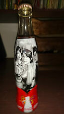 Coca Cola Bottle Beijing 2008 Olympic Games - flasche bottiglia bouteille