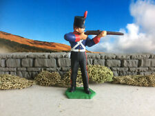 Marx  Dutch soldier  60mm painted